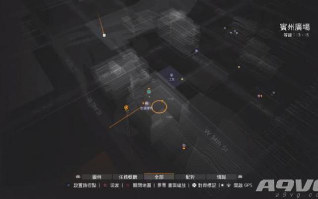 《全境封鎖》Echo及錄音收集攻略 收集地圖位置