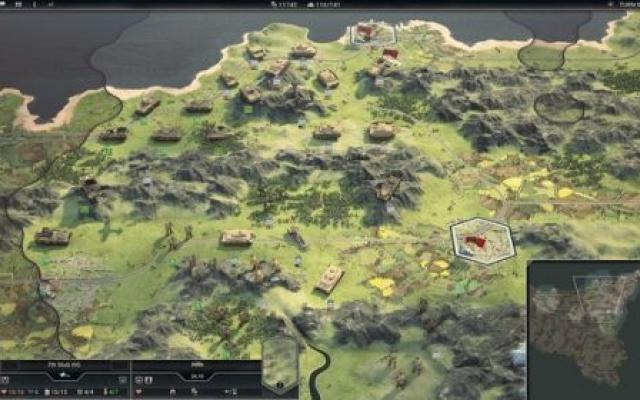 《裝甲軍團2》配置要求一覽