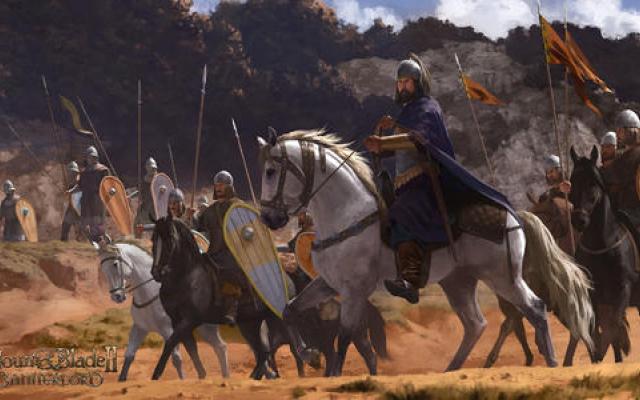 《騎馬與砍殺2》新人攻略