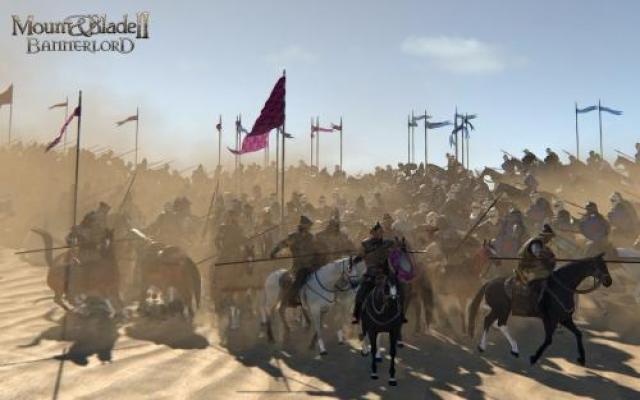 《騎馬與砍殺2》商人貿易流開局攻略