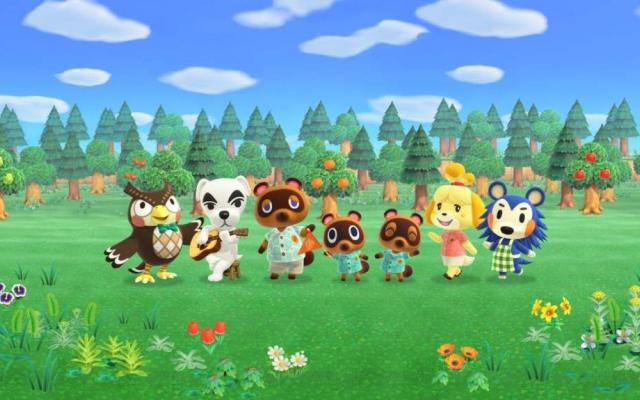 《集合啦動物森友會》打氣球心得分享