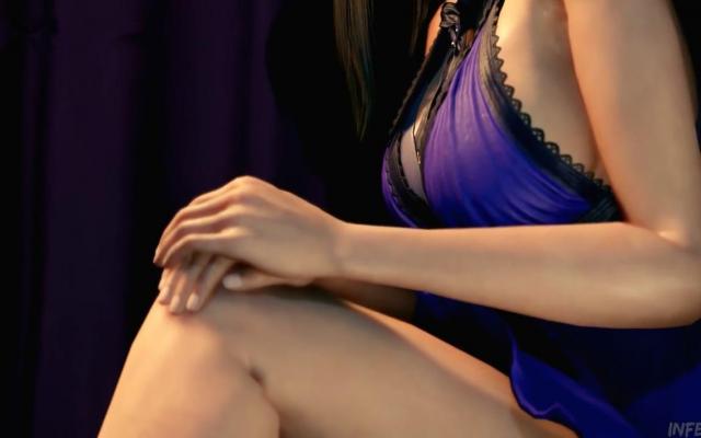 《最終幻想7 重製版》蒂法愛麗絲克勞德禮服怎麼解鎖