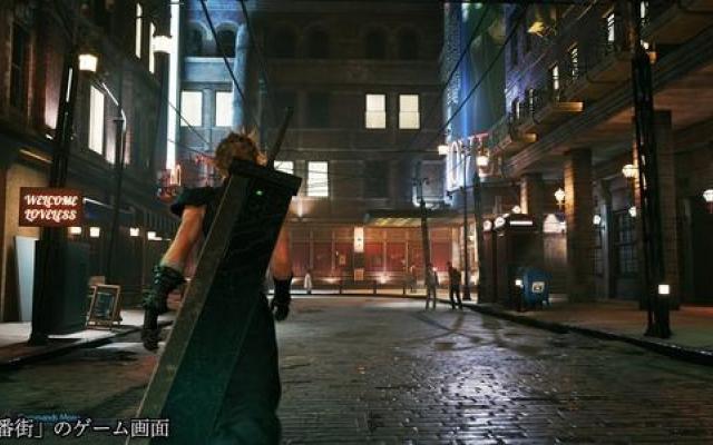 《最終幻想7 重製版》如何讓力竭傷害倍率提升至300%